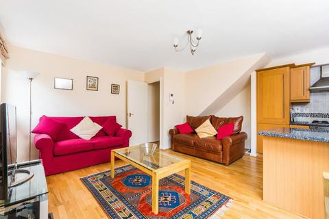 2 bedroom apartment to rent - China Court, Asher Way, London, E1W