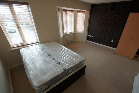 4 bedroom terraced house to rent - Shropshire Drive, Coventry, CV3 1PH