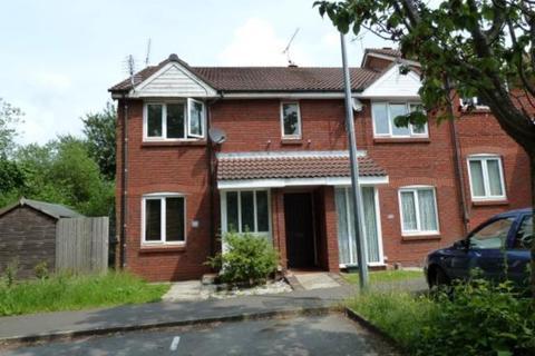 1 bedroom flat to rent - Springford Gardens, Southampton