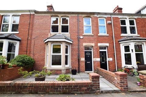 5 bedroom terraced house for sale - Low Fell