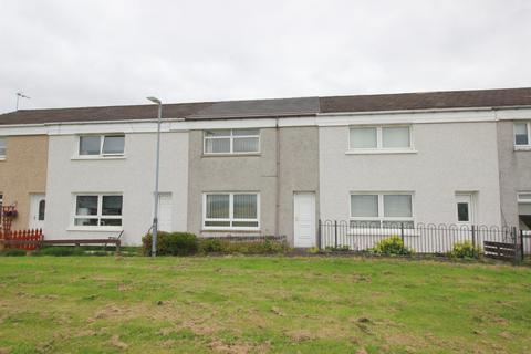 2 bedroom terraced house for sale - 16  Greer Quadrant, Clydebank, G81 2AY