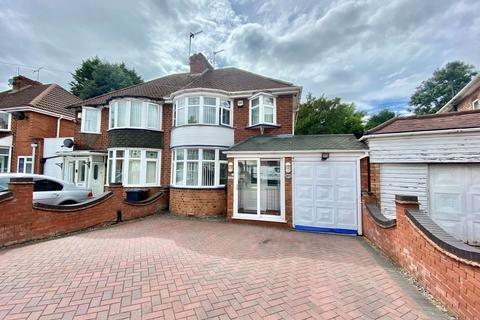 3 bedroom semi-detached house for sale - Wells Road, Olton