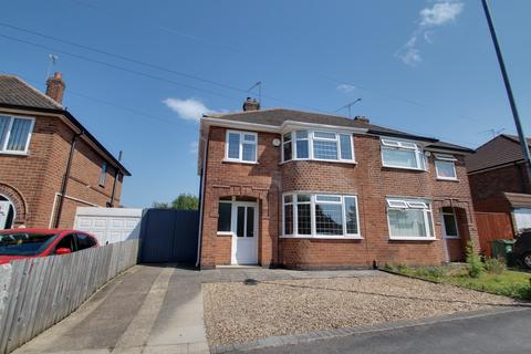 3 bedroom semi-detached house to rent - Kingsway, Leicester