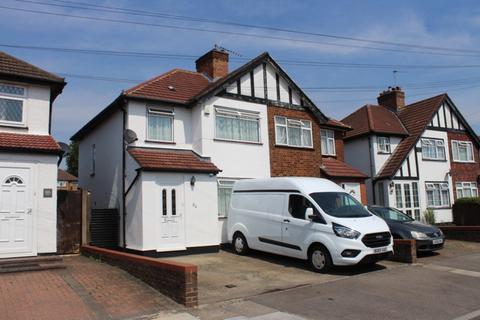 3 bedroom semi-detached house for sale - Clewer Crescent, Harrow Weald