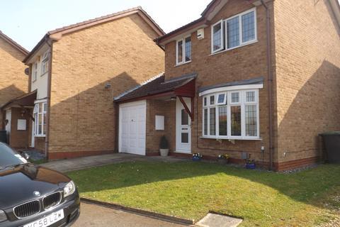3 bedroom detached house to rent - Westminster Gardens, Kempston, MK42