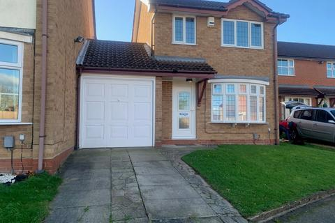 3 bedroom detached house to rent - Westminster Gardens, Kempston, MK42