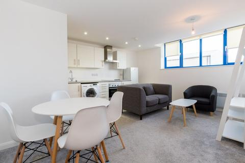 2 bedroom apartment to rent - Meridian House, 2 Artist St, Leeds