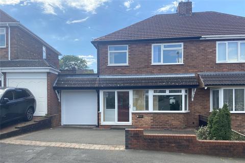 3 bedroom semi-detached house for sale - Valley Road, Halesowen, West Midlands, B62