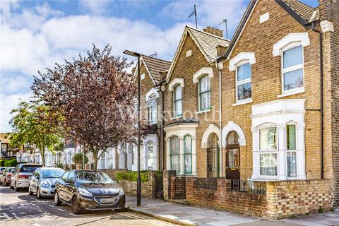 3 bedroom house for sale - Waldegrave Road, London, N8