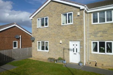 2 bedroom flat to rent - Clive Gardens, Alnwick, Northumberland