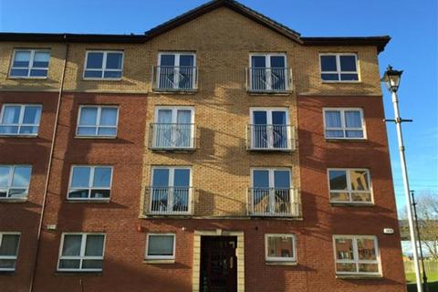 2 bedroom ground floor flat to rent - 0/2, 74 Ferry Road,Yorkhill, Glasgow G3 8QX