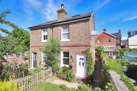 2 bedroom semi-detached house for sale - Queens Road, Tunbridge Wells