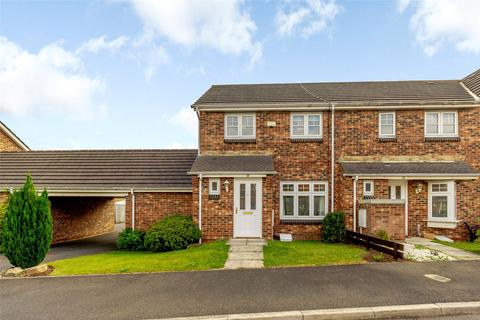 3 bedroom terraced house for sale - Thirlwall Court, Longbenton, Newcastle Upon Tyne, Tyne & Wear
