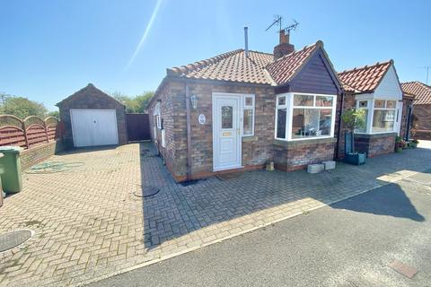 2 bedroom semi-detached bungalow for sale - Walnut Grove, Nafferton