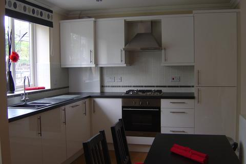 2 bedroom apartment to rent - Moorgate Walk, Rotherham