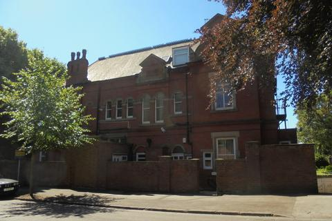 2 bedroom ground floor flat to rent - Clumber Crescent South, The Park