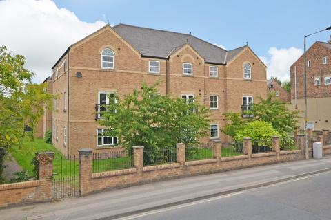 2 bedroom apartment for sale - Manor Court, Lawrence Street, York