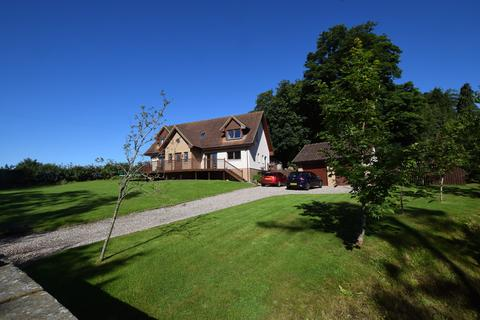 4 bedroom detached house for sale - Wester Balruddery, Invergowrie, Perth & Kinross