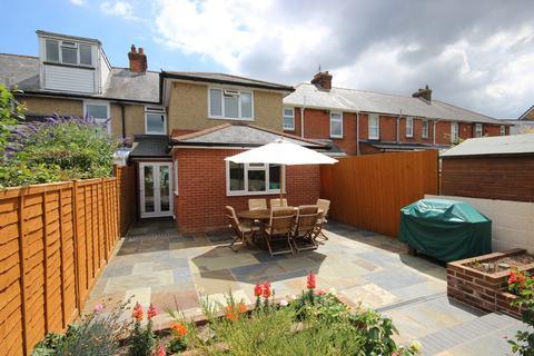 3 bedroom semi-detached house for sale - Heath Road, Salisbury