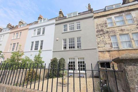 4 bedroom terraced house for sale - Lambridge Place, Bath