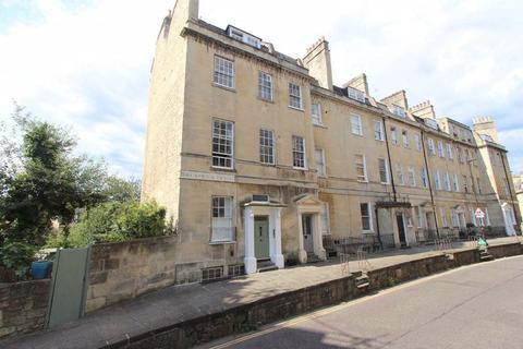 2 bedroom apartment for sale - Brunswick Place, Bath