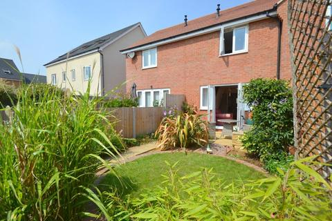 2 bedroom terraced house for sale - Papworth Everard, Cambridge