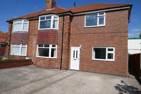 1 bedroom house share to rent - Burnholme Grove, Room 1