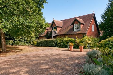 2 bedroom apartment for sale - North Frith Park, Hadlow, TN11 9QW