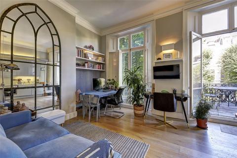 1 bedroom flat to rent - Leamington Road Villas, London