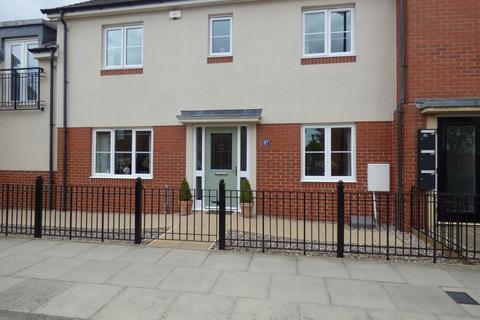 3 bedroom terraced house for sale - Sea Winnings Way, Westoe Crown Village, South Shields, Tyne and Wear, NE33 3NS