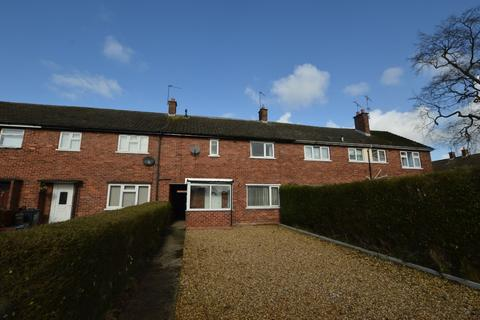 3 bedroom terraced house to rent - Halton Road, , Chester, CH2 1SL