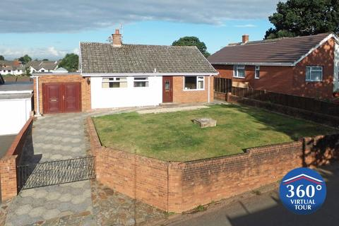 2 bedroom detached bungalow for sale - Great potential to upgrade in Silverton