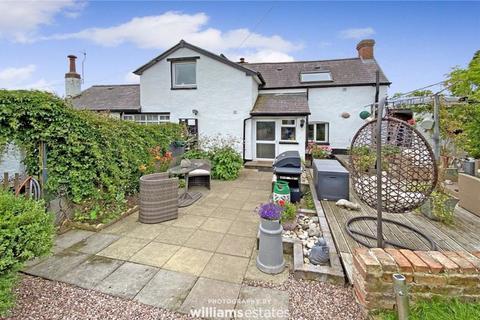 3 bedroom cottage for sale - Llanbedr Dyffryn Clwyd, Ruthin