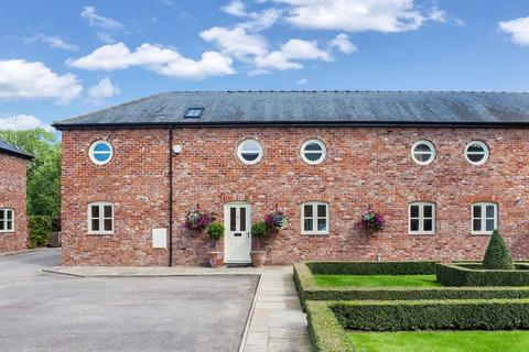 4 bedroom semi-detached house for sale - Smethwick Lane, Brereton, Sandbach