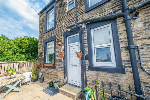 2 bedroom end of terrace house for sale - a South Parade, Morley, Leeds