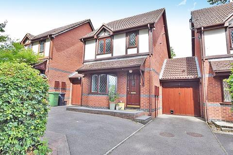 3 bedroom detached house for sale - Foxglove Rise, Maidstone ME14