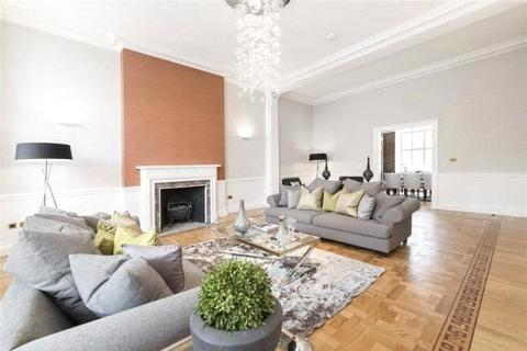 4 bedroom apartment to rent - Bryanston Square, London, W1H