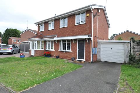 2 bedroom semi-detached house for sale - Sparrey Drive, Bournville, Birmingham, B30