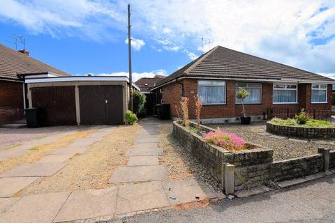 2 bedroom semi-detached bungalow for sale - Attwood Street, Halesowen