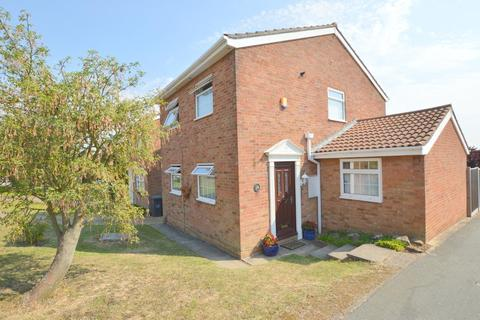 3 bedroom detached house for sale - Barford Rise, Wigmore, Luton, Bedfordshire, LU2 9SG