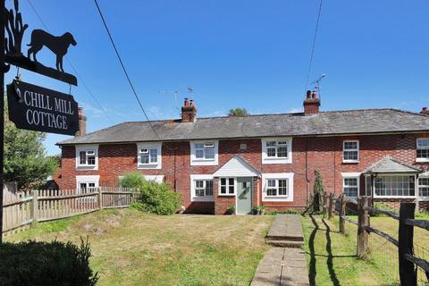 3 bedroom terraced house for sale - Chill Mill Cottages, Fairmans Lane, Brenchley, Kent, TN12 7JA
