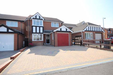 4 bedroom detached house for sale - 4 bed detached in Wigmore