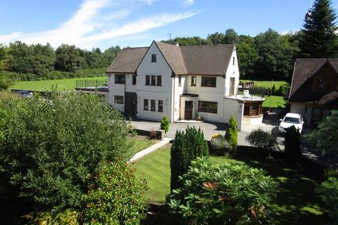 6 bedroom property for sale - Plas Penycae, Pen-Y-Cae, Bridgend, CF32 9SN