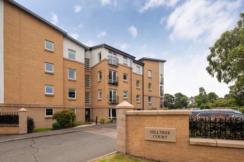 1 bedroom retirement property for sale - 42 Hilltree Court, Giffnock, G46 6AA