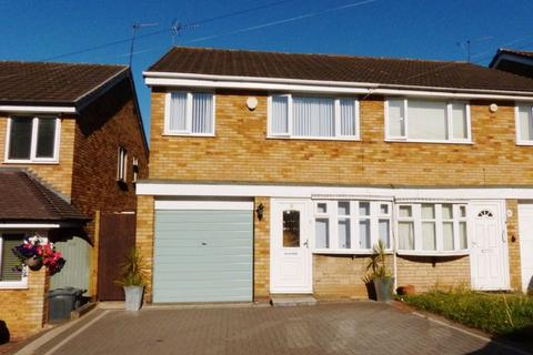 3 bedroom semi-detached house for sale - Blenheim Way, Great Barr, Birmingham