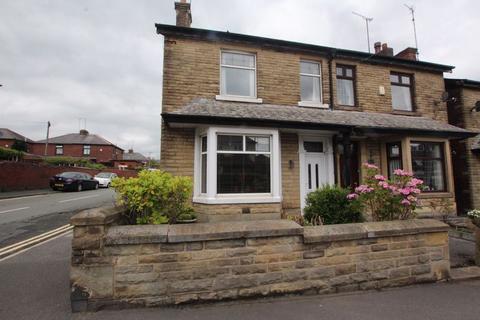 4 bedroom semi-detached house for sale - Edenfield Road, Rochdale OL11 5AG