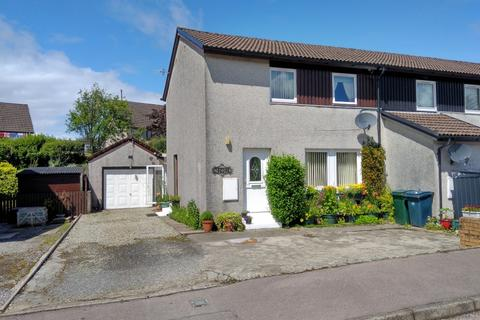4 bedroom end of terrace house for sale - Innishail Pulpit Road, Oban, PA34 4LF