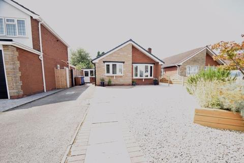 3 bedroom detached bungalow for sale - Trent Close, Burntwood