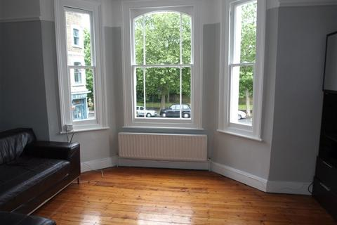 2 bedroom flat to rent - Cranbrook Road, Deptford
