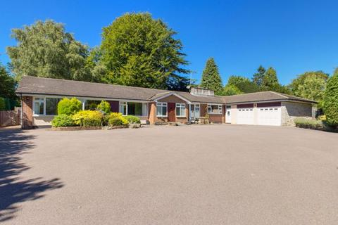 4 bedroom detached house for sale - Walton on the Hill